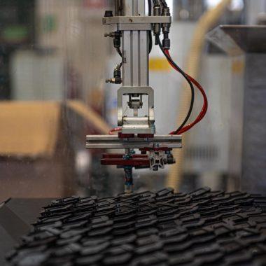 I nostri stampaggi
